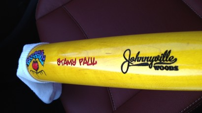 Johnnyville Woods Bats