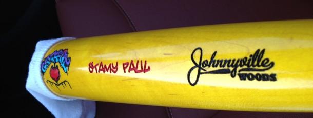 Johnnyville Woods Bats