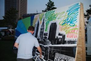 Graffiti HeArt GG9