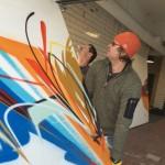 Graffiti HeArt TAC Install