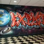 Graffiti HeArt Campus International
