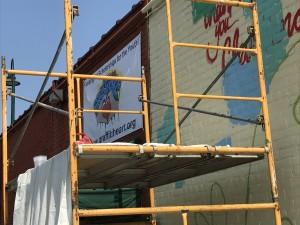 GH scaffold