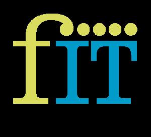 FIT logo transparent