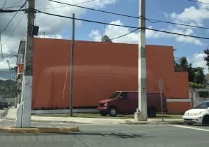 Wall 3 - big front